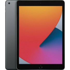 "Apple iPad 2020 10.2"" Cellular (128GB) Space Gray"