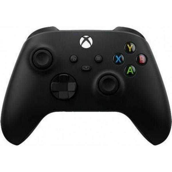 Microsoft Xbox Series Controller Black