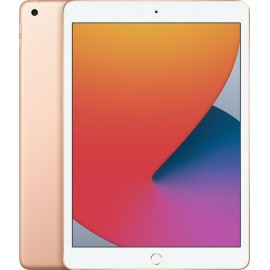 "Apple iPad 2020 10.2"" Cellular (128GB) Gold"