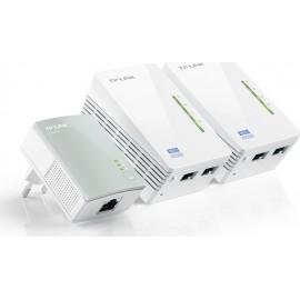 TP-Link TL-WPA4220TKIT Powerline AV 500 Extender v1
