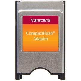 Transcend CF to PCMCIA Adapter