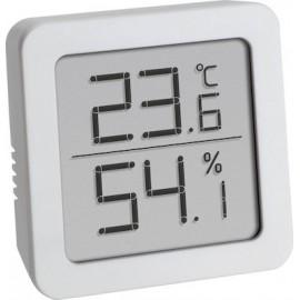 TFA 30.5051.02 Digital Thermo Hygrometer