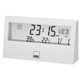 TFA 35.1135.02 Weather Station