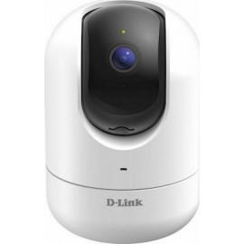 D-Link DCS-8526LH Full HD Pan & Tilt Wi-Fi Camera weiß
