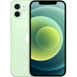 Apple iPhone 12 (128GB) Green