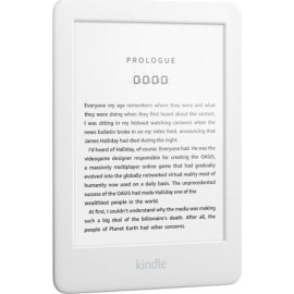 Amazon Kindle Paperwhite (with Special Offers) WiFi Λευκό (8GB)