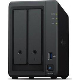 NAS Server Synology DiskStation DS720+
