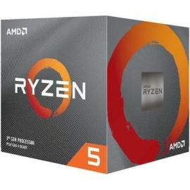 AMD Ryzen 5 3500X Box AM4 (3,600GHz) with Wraith Stealth cooler