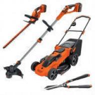 Μηχανήματα & Εργαλεία Κήπου (315)