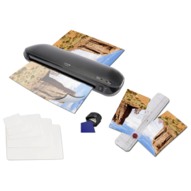 Olympia DIN A3 4in1 A330 Plus Laminating Set