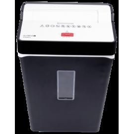 Olympia PS 55 CC Paper shredder black