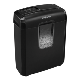 Fellowes Powershred 6C Paper shredder