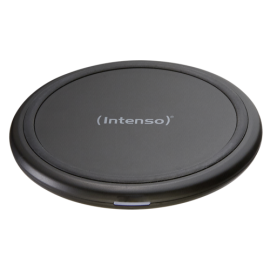 Intenso Wireless Charger QI black