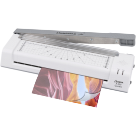 Olympia A 350 Combo DIN A3 Laminator with Guillotine