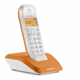 Motorola STARTAC S1201 orange