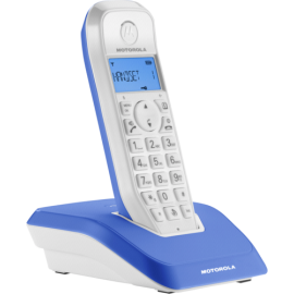 Motorola STARTAC S1201 blue