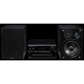Panasonic SC-PMX94EG-K black