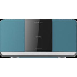 Grundig WMS 3000 BT DAB+ blue