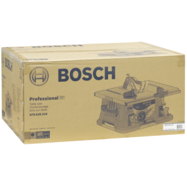 Bosch GTS 635-216 Professional Circular Saw