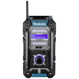Makita DMR 112 Job Site Radio