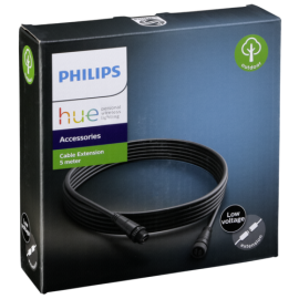 Philips Hue Outdoor Extension Cable 5m