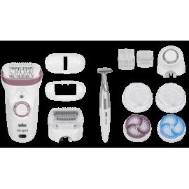 Braun Silk-epil 9-980 SkinSpa SensoSmart