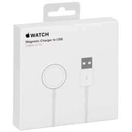 Apple Watch Magnetic Charging Cable (2 m)            MX2F2ZM/A