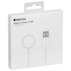 Apple Watch Magnetic Charging Cable (0.3m)           MX2G2ZM/A