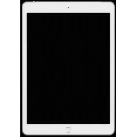 Apple iPad 10.2 Wi-Fi Cell 128GB Silver