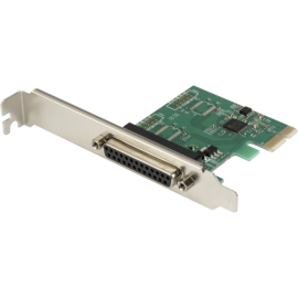 Digitus PCI Express Card Paral. I/O PCIexp. 1xDB25F Slot+LPBlech