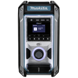 Makita DMR 115 Job Site Radio