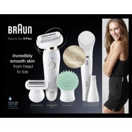 Braun Silk-epil 9 Flex SES 9300 3D BS
