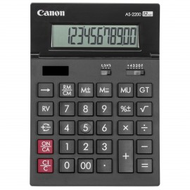Canon AS-2200 HB