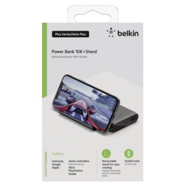 Belkin Gaming Power Bank 10.000mAh, black BPZ002btBK