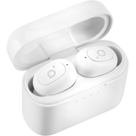 ACME BH420W True Wireless Earbuds White