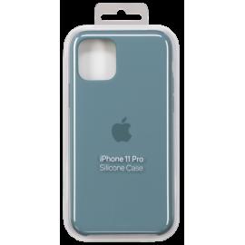 Apple iPhone 11 Pro Silicon Case Cactus