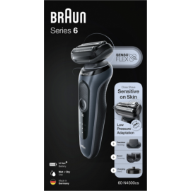Braun Series 6 60-N4500cs