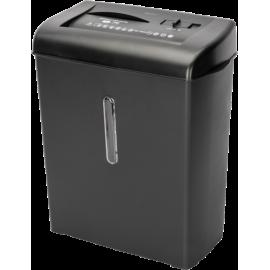 DIGITUS Paper shredder X7 w. CD/DVD/credit card shredder