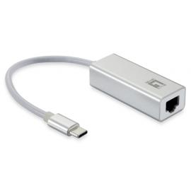 Level One USB-0402 Gigabit USB-C Network Adapter