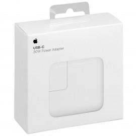 Apple 30W USB-C Power Adapter MY1W2ZM/A