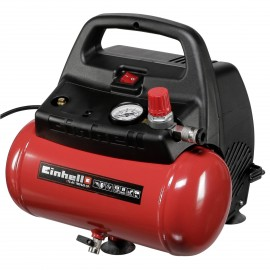 Einhell TC-AC 190/6/8 OF compressor