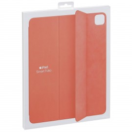 Apple Smart Folio for 12.9-inch iPad Pro (4th gen.) Pink Citrus