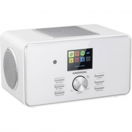 Grundig DTR 6000 X white