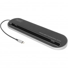 DIGITUS 12-Port USB-C Docking Station