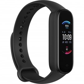 Amazfit Band 5 Midnight Black
