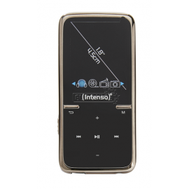 MP4 player Intenso Video Scooter (8 GB) black