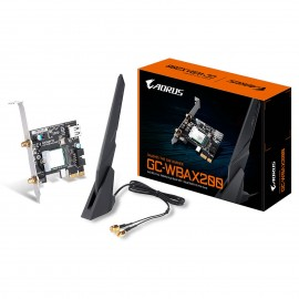Gigabyte Network Card GC-WBAX200