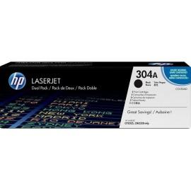 HP LaserJet Dual Pack 304A Black CP2025, CM2320 mfp / CC530AD