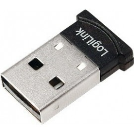 LogiLink USB Bluetooth V4.0 Dongle BT0037
