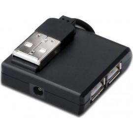 DIGITUS USB 2.0 High-Speed Hub Port